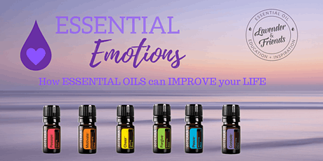 Essential Emotions- Make and Take tickets