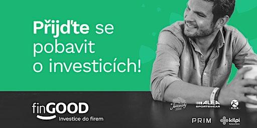 Než půjdete do banky aneb jak investovat v roce 2020 - Praha