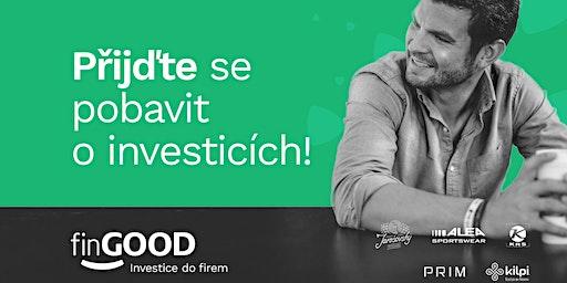 Než půjdete do banky aneb jak investovat v roce 2020- Brno