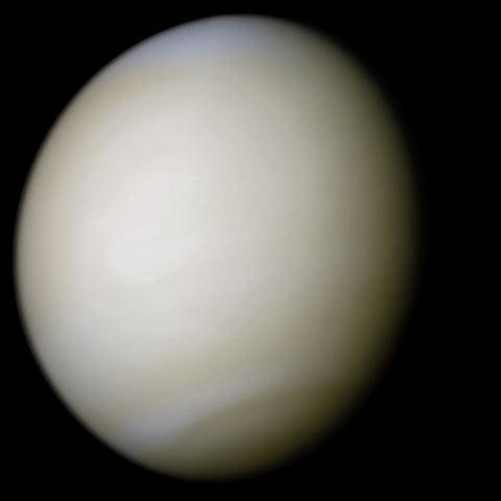 Planet Venus - Inverness Urban Astronomy image