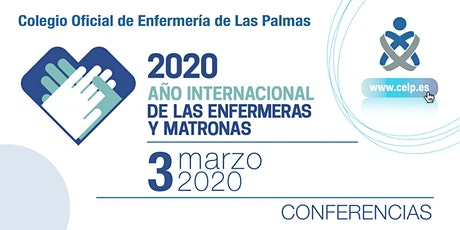 Conferencias 3 de marzo de 2020 tickets