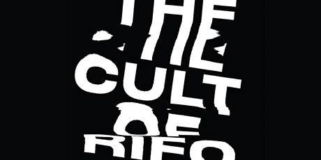"Inaugurazione Mostra ""The Cult Of Rifo - a Bloody Beetroots Journey"" tickets"
