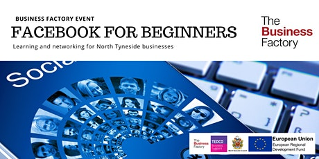 Facebook for Beginners | Thursday 5th March at 1.30pm tickets