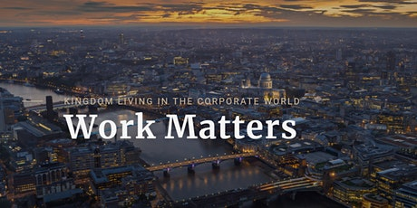 Work matters tickets