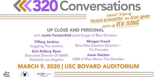 320 Conversation Series