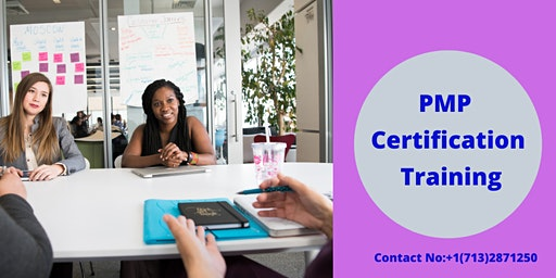 PMP BootCamp Certification Training in Columbia, MO