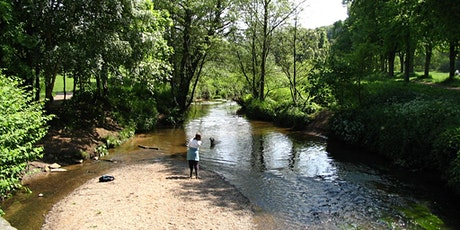 Ecology Ramble at Wilmslow Carrs tickets