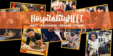 #HospitalityMEET Peterborough March 2020 tickets