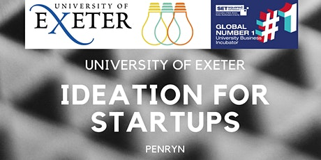 Ideation For Startups tickets