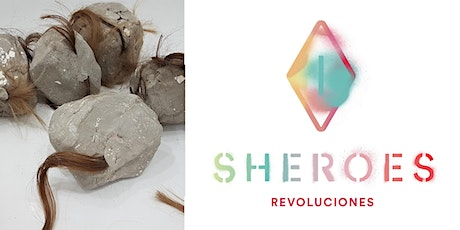Sheroes Revoluciones Exhibition: Farnoush Amini tickets