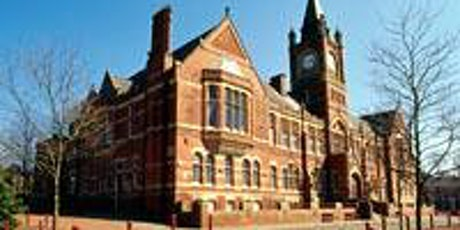 WEDDING FAYRE - DUKINFIELD TOWN HALL tickets