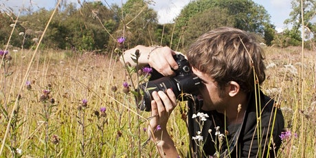 Youth Photography Workshop 1 at Sutton Courtenay Environmental Education Centre tickets