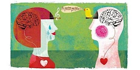 L'adolescenza: il cervello e lo stress  biglietti
