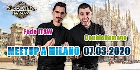 Italian Summoners War- Milano Meet up biglietti