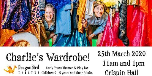 Charlie's Wardrobe - DragonBird Theatre