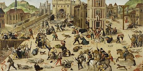 Guerre di religione e propaganda: 1350-1650 biglietti