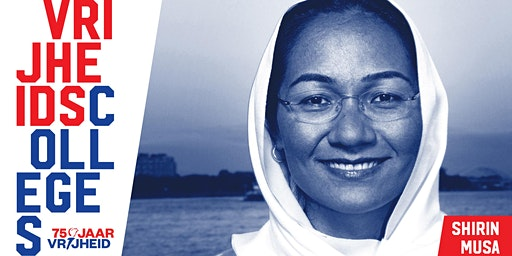 Vrijheidscollege Leiden: Shirin Musa
