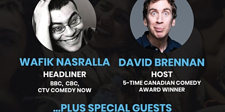 Comedy Night @ Whiprsnapr ! tickets
