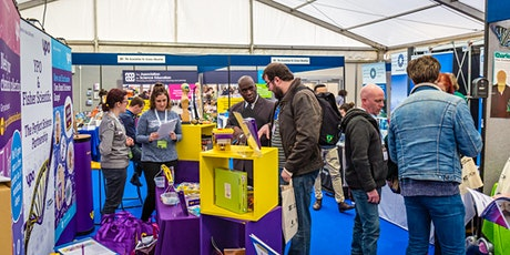 ASE/UCL London IoE London Secondary Science Teachers Conference 2020 - EXHIBITORS ONLY tickets