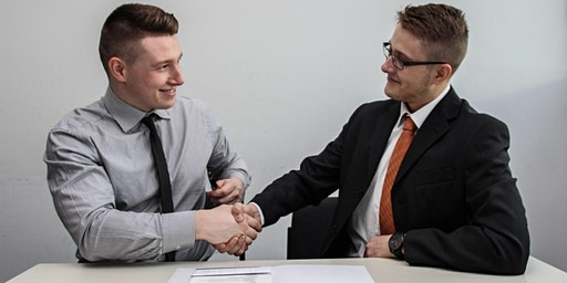 Interview Masterclass (Heysham) #LancsLearning