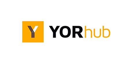 YORhub Joint Framework Managers Event tickets