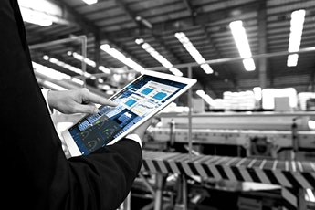 Manufacturing Technology Event - Digital Solutions for Quick Returns - Liverpool tickets