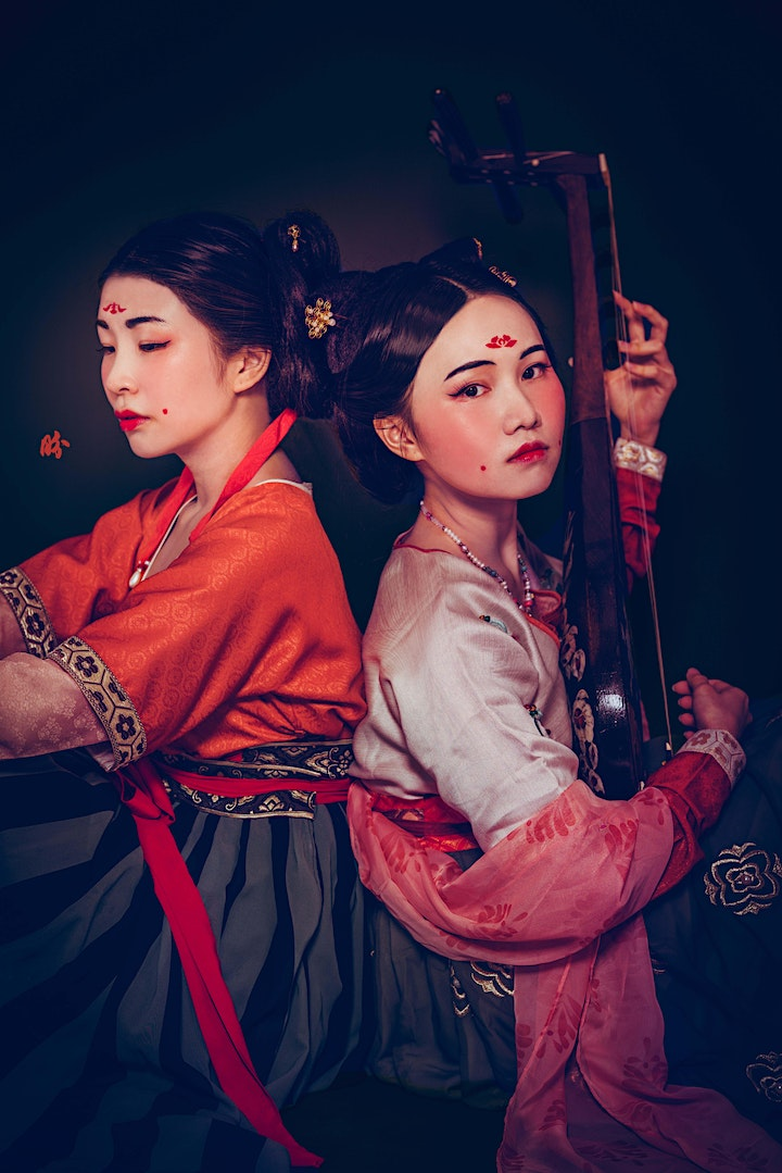 Workshop: Ancient Chinese performing arts and its evolution in history image