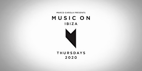 Music On Closing Party - 2nd Day entradas