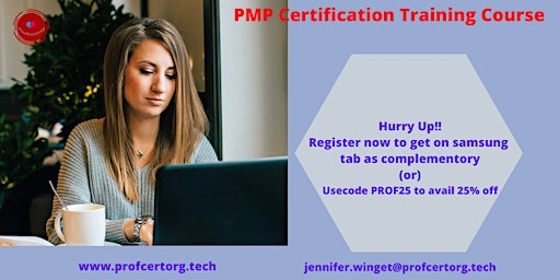 PMP BootCamp Certification Training in Idaho Falls, ID