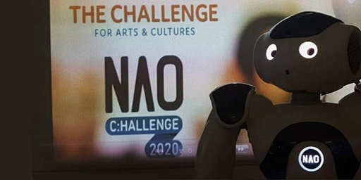 EINAO TEAM - NAO CHALLENGE