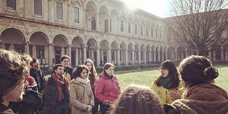 Milan Free Walking Tour in English biglietti