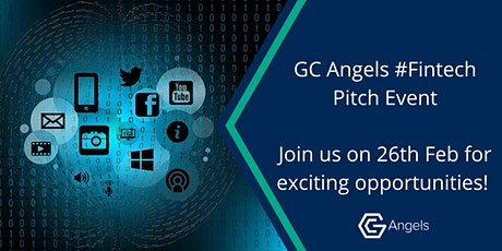 GC Angels February Pitching Event tickets