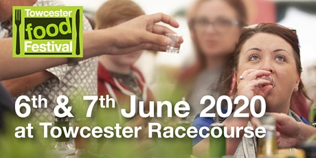 Towcester Food Festival 2020 tickets