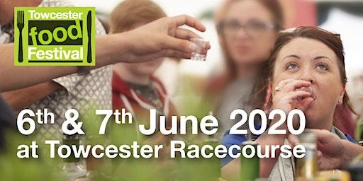 Towcester Food Festival 2020