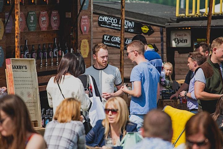 Towcester Food Festival 2021 image