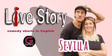 Live Story: Comedy Shorts in English entradas