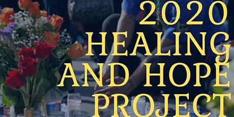 Healing And Hope Project tickets