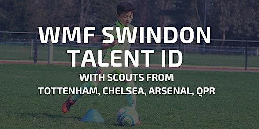 We Make Footballers Swindon Talent ID Event