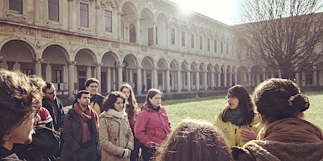Tour gratuito de Milán en Español biglietti