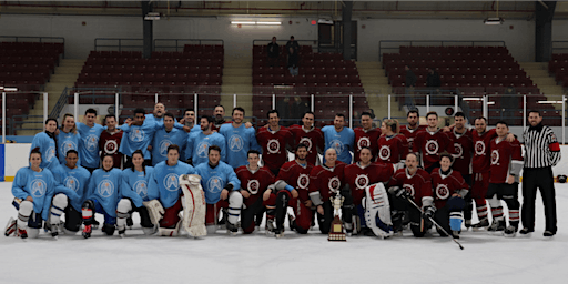20th Annual Heimbecker Memorial Cup