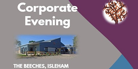 Corporate Evening tickets