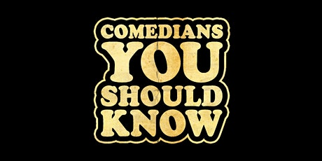 Fundraiser in Honor of Brody Stevens Presented by Comedians You Should Know tickets