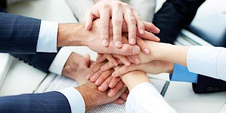 CondiVincere business meeting biglietti