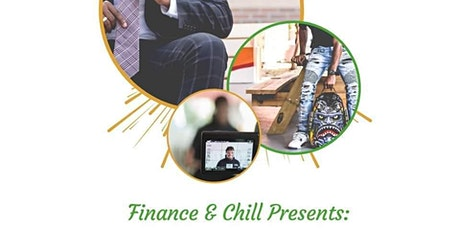 Finance & Chill Presents: Self is Wealth Conference tickets
