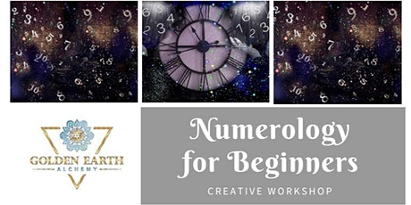 Numerology For Beginners Workshop  tickets
