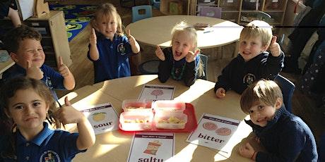 St Joseph's School Open Day tickets
