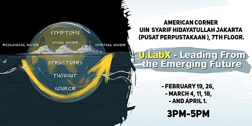 U.Lab MOOC American Corner UIN Jakarta
