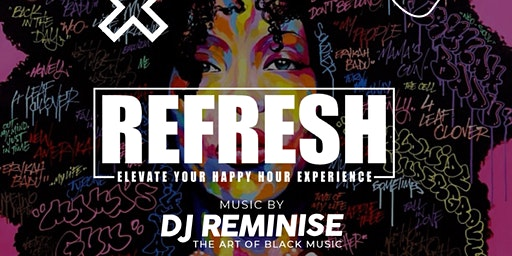"REFRESH STL ""The Art Of Black Music"""