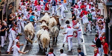 Running with the Bulls: Project Manage the Project Managers and Live to Tell About It tickets