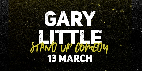 Gary Little Live At The Corona tickets